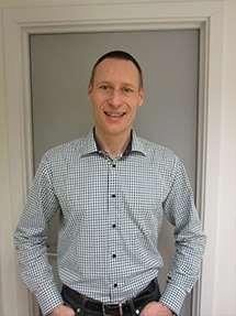 Jesper Carlson