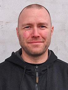 Flemming Riisager Hansen